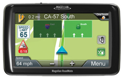 Magellan RoadMate GPS Systems magellan 5145T lm
