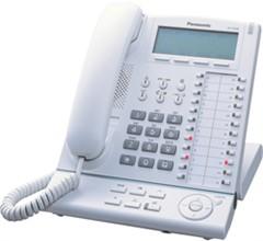 Panasonic KX T7600 Series Corded Phones panasonic bts kx T7636
