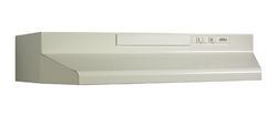 Broan Almond Range Hoods broan 430000 series