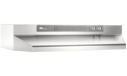 Broan Stainless Steel 42inch Range Hoods broan 464204