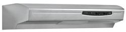 Broan Stainless Steel 36inch Range Hoods broan qs136ss