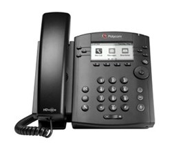 Polycom VVX Business Media Phones polycom 2200 46161 025