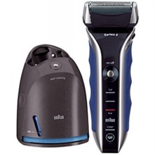 Braun Series 5 Mens Shavers braun 570CC 3