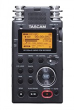Tascam Stereo Recorders tascam dr100mkII