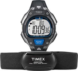 timex ironman road trainer flex blue