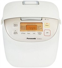 Panasonic Rice Cookers panasonic sr ms103