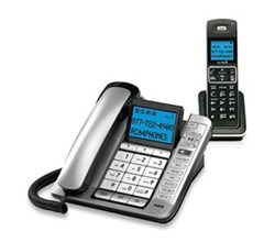 General Electric RCA DECT 6 Cordless Phones ge rca 7114 2bsga