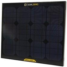 Solar Panels goal zero boulder 30m
