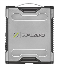 Goal Zero Portable Power goal zero sherpa 50 portable recharger