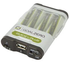 Compact Portable Power goal zero guide 10 plus