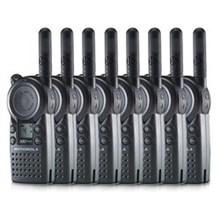 8 Radios motorola cls1410