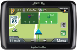 Magellan RoadMate GPS Systems magellan roadmate2145t lm