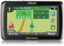 Magellan RoadMate GPS Systems magellan roadmate3055t lm