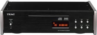 teac pd501hr DSD PCM CD Player