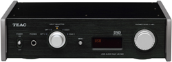 Teac Reference Series   teac ud501 banner