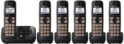 Cordless Phones panasonic kx tg4736