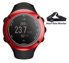 Suunto GPS Training  sunnto ambit 2s hr