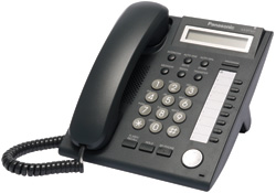 Panasonic KX DT300 Series Corded Phones panasonic bts kx dt321 b