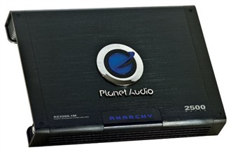 planet audio ac2500.1m