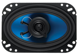 Planet Audio Anarchy Raw Series Speakers planet audio ac46