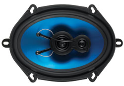 Planet Audio Anarchy Raw Series Speakers planet audio ac57
