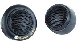 Planet Audio Tweeters planet audio p30tw