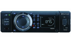 Planet Audio Multimedia Receivers planet audio pidb360