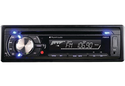 Planet Audio Multimedia Receivers planet audio p380ua