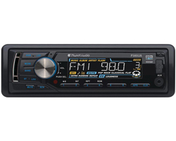 Planet Audio Multimedia Receivers planet audio p385ua