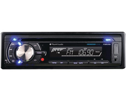 Planet Audio Multimedia Receivers planet audio p390uab