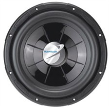 Planet Audio 10 Inch Subwoofers planet audio px10