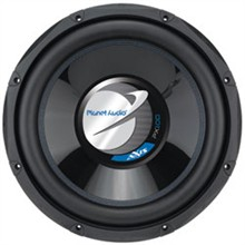 Planet Audio Subwoofers planet audio px10d