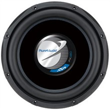 Planet Audio Subwoofers planet audio px12d