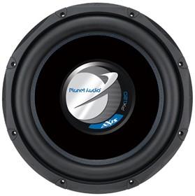 planet audio px12d