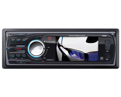 Planet Audio DVD Receivers planet audio p9686