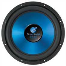 Planet Audio Anarchy Series Subwoofers planet audio acr154d
