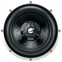 Planet Audio Big Bang 3 Series Subwoofers planet audio bb12d