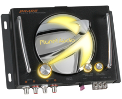 Planet Audio Bass Generators planet audio pa300