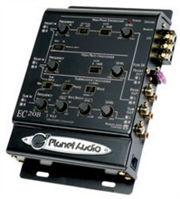 Planet Audio Crossovers planet audio ec20b