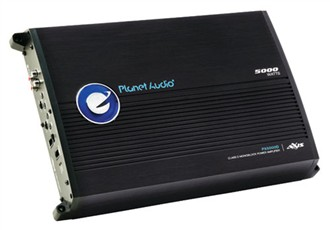 planet audio px5000d