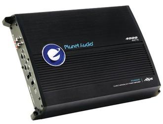 planet audio px4000d