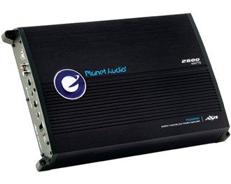 planet audio px2600m