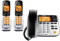 Cordless Phones uniden d1788 2