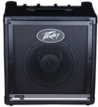 Peavey Keyboard Amplifiers  peavey kb 2