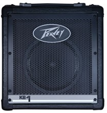 Peavey Keyboard Amplifiers  peavey kb 1