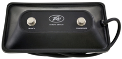 Peavey Footswitches  peavey footswitch 3008010