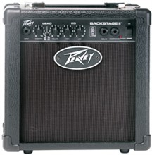 Peavey Guitar Amplifiers  peavey backstage