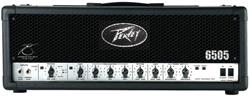 Peavey Guitar Amplifiers  peavey 6505 head