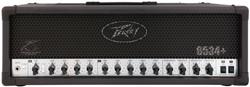 Peavey Guitar Amplifiers  peavey 6534 plushead