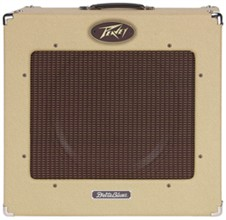Peavey Amplifiers By Watts  peavey deltablues 115